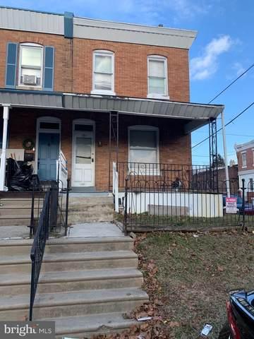 121 Delphine Street, PHILADELPHIA, PA 19120 (#PAPH1018178) :: The Matt Lenza Real Estate Team