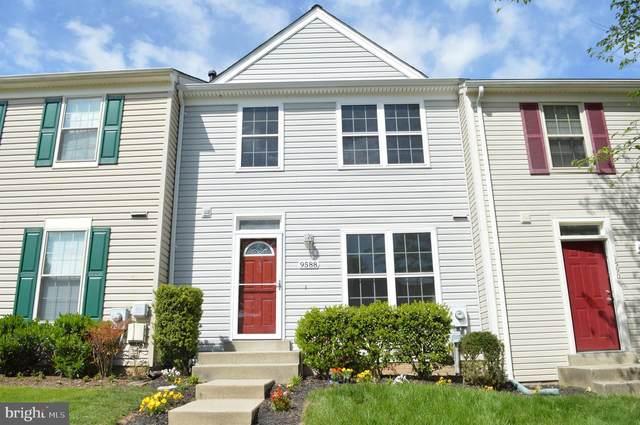 9588 White Pillar Terrace, GAITHERSBURG, MD 20882 (#MDMC758840) :: Sunrise Home Sales Team of Mackintosh Inc Realtors