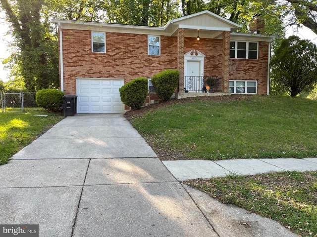 4815 Parkmont Lane, UPPER MARLBORO, MD 20772 (#MDPG606792) :: The Licata Group / EXP Realty