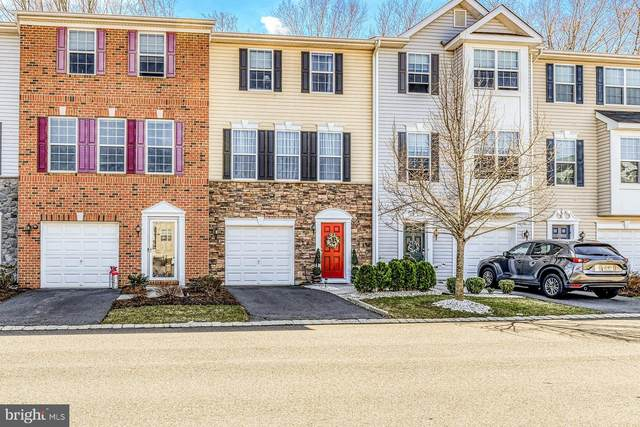 233 Chickadee Court, FREEHOLD, NJ 07728 (#NJMM111202) :: The Matt Lenza Real Estate Team