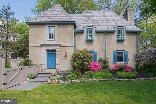 7003 Lincoln Drive, PHILADELPHIA, PA 19119 (#PAPH1018188) :: Cortesi Homes