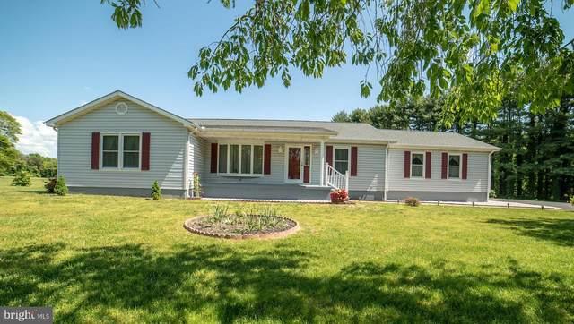 13098 Hickory Drive, GALENA, MD 21635 (#MDKE118134) :: Bright Home Group