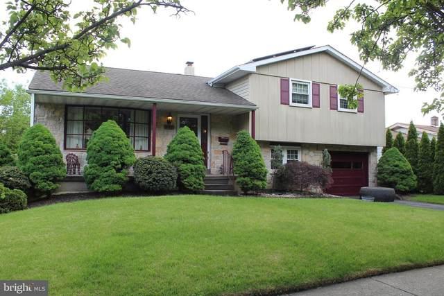 317 Marlborough Avenue, MOUNT EPHRAIM, NJ 08059 (#NJCD420074) :: Century 21 Dale Realty Co