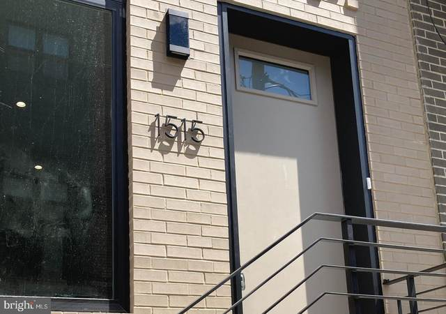 1515 S Dorrance Street, PHILADELPHIA, PA 19146 (#PAPH1018192) :: BayShore Group of Northrop Realty