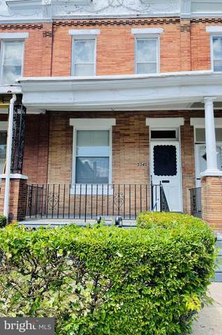 5545 Pearl Street, PHILADELPHIA, PA 19139 (#PAPH1018190) :: The Mike Coleman Team