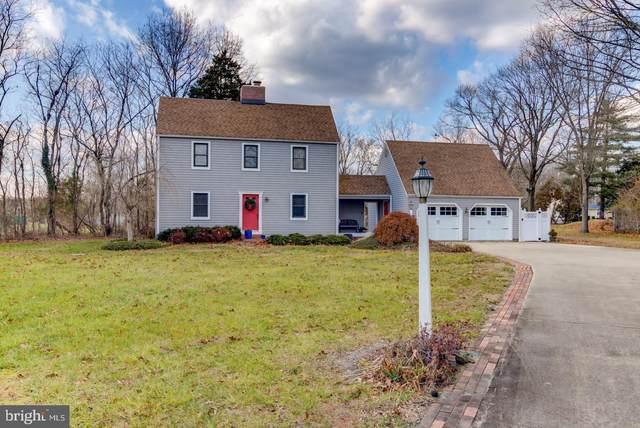 39 Waterford Road, HAMMONTON, NJ 08037 (#NJCD420078) :: Century 21 Dale Realty Co