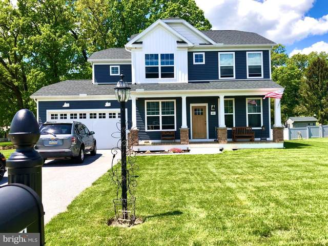 141 Winona Drive, HANOVER, PA 17331 (#PAYK158546) :: TeamPete Realty Services, Inc