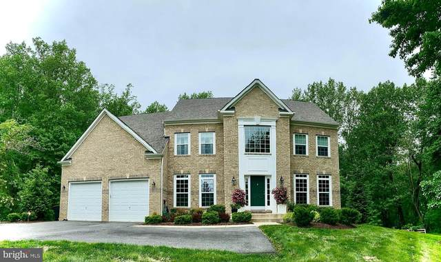13501 Bronze Back Court, BRANDYWINE, MD 20613 (#MDPG606806) :: The Maryland Group of Long & Foster Real Estate