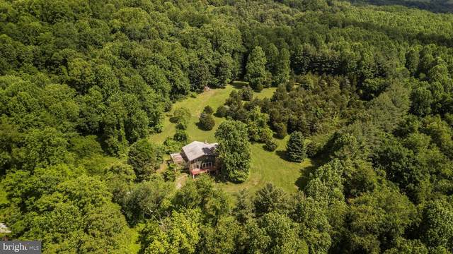 8602 Covell Road, DICKERSON, MD 20842 (#MDFR282648) :: The Miller Team