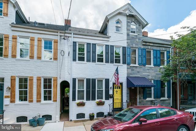 133 Nevin Street, LANCASTER, PA 17603 (#PALA182286) :: ExecuHome Realty
