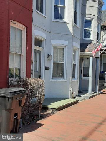313 N Kent Street, WINCHESTER, VA 22601 (#VAWI116196) :: The Mike Coleman Team