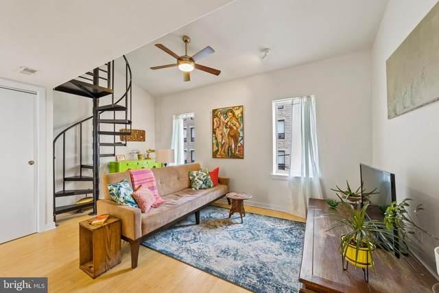 1006 N 5TH Street #5, PHILADELPHIA, PA 19123 (#PAPH1018208) :: Keller Williams Real Estate