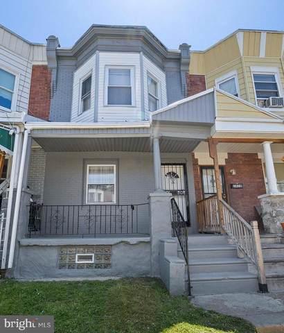 5826 Trinity Street, PHILADELPHIA, PA 19143 (#PAPH1018210) :: The Mike Coleman Team