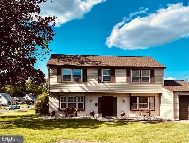 1 Hall Lane, WILLINGBORO, NJ 08046 (#NJBL397882) :: Murray & Co. Real Estate
