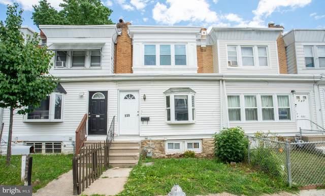 139 Wayne Avenue, COLLINGDALE, PA 19023 (#PADE546348) :: Talbot Greenya Group