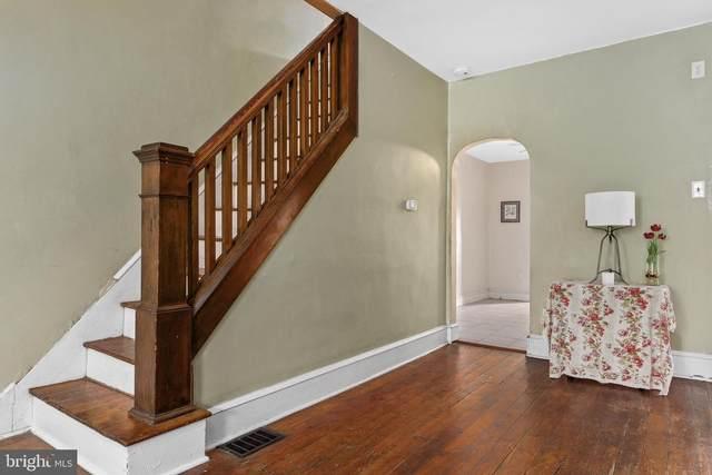 455-1/2 Locust Avenue, BURLINGTON, NJ 08016 (#NJBL397886) :: Charis Realty Group