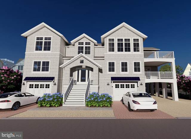70 W California Avenue, LONG BEACH TOWNSHIP, NJ 08008 (#NJOC409866) :: The Team Sordelet Realty Group