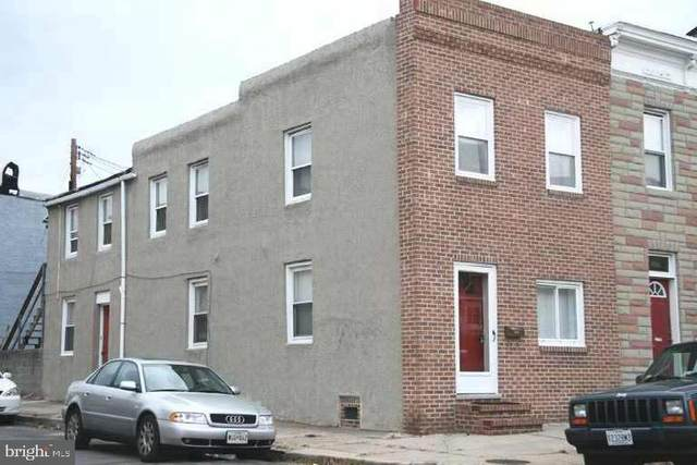 3026 Hudson Street, BALTIMORE, MD 21224 (#MDBA551298) :: Jim Bass Group of Real Estate Teams, LLC