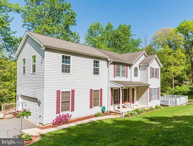 141 Corn Tassel Road, DELTA, PA 17314 (#PAYK158554) :: The Mike Coleman Team
