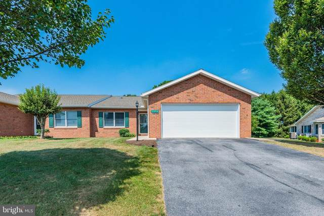 2454 Mccleary Drive, CHAMBERSBURG, PA 17201 (#PAFL179946) :: The Licata Group / EXP Realty