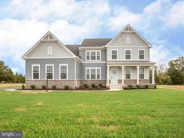 0 Manley Rd, NOKESVILLE, VA 20181 (#VAPW522854) :: The Gold Standard Group