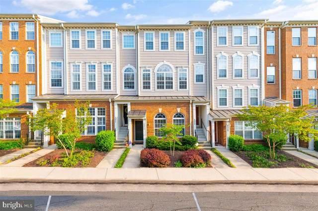 42272 Terrazzo Terrace, ALDIE, VA 20105 (#VALO438758) :: Peter Knapp Realty Group