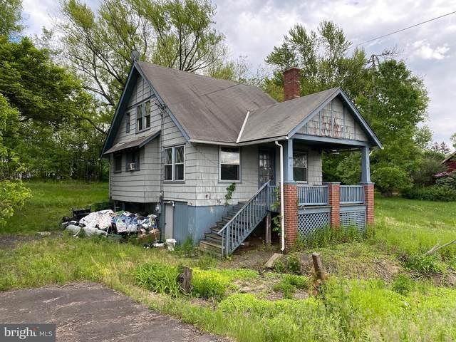 3477 York Road, FURLONG, PA 18925 (#PABU527706) :: Jason Freeby Group at Keller Williams Real Estate
