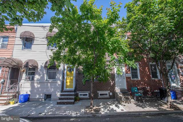 1514 S Camac Street, PHILADELPHIA, PA 19147 (#PAPH1018242) :: Keller Williams Real Estate