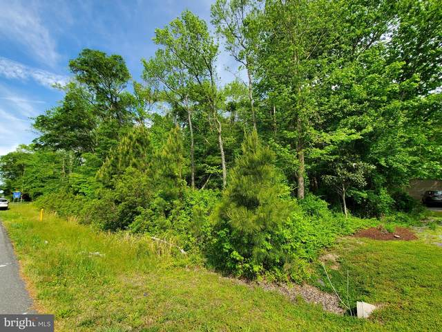 Lot 3 Burbage Road, OCEAN VIEW, DE 19970 (#DESU183224) :: Bowers Realty Group