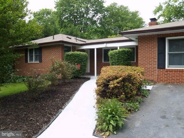 8300 Hawkins Creamery Road, GAITHERSBURG, MD 20882 (#MDMC758884) :: Eng Garcia Properties, LLC