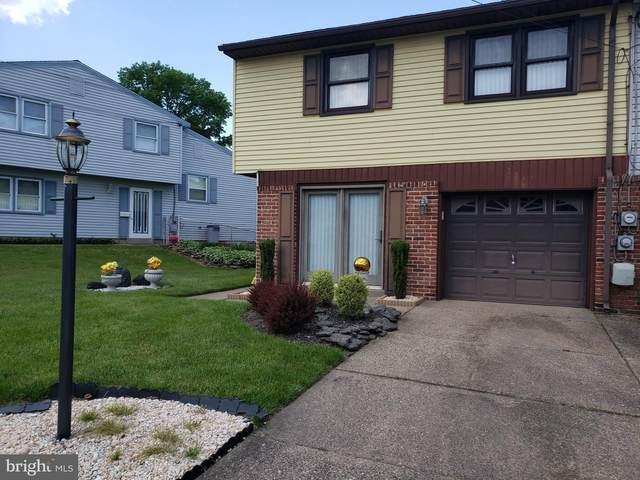 203 Welsh Avenue, BELLMAWR, NJ 08031 (#NJCD420094) :: Century 21 Dale Realty Co