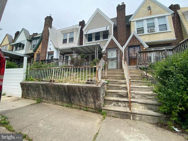 1839 Plymouth Street, PHILADELPHIA, PA 19126 (#PAPH1018260) :: The Mike Coleman Team