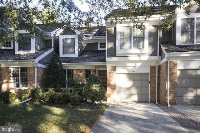 310 Willow Oak Circle, BALTIMORE, MD 21208 (#MDBC529400) :: City Smart Living