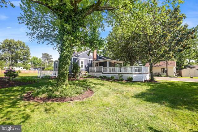 2209 Ritchie Road, DISTRICT HEIGHTS, MD 20747 (MLS #MDPG606846) :: PORTERPLUS REALTY