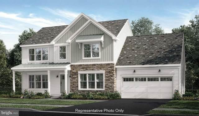43 Creekside Drive, LEBANON, PA 17042 (#PALN119304) :: The Joy Daniels Real Estate Group