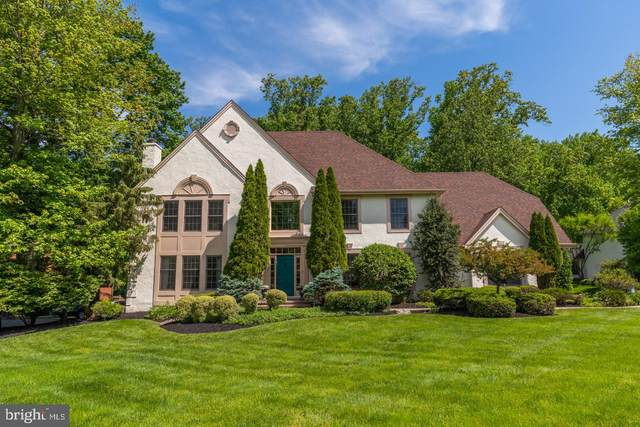 95 Hogan Lane, AMBLER, PA 19002 (#PAMC693532) :: The Schiff Home Team