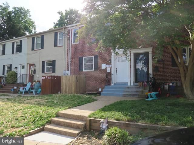 40 Ancell Street, ALEXANDRIA, VA 22305 (#VAAX259892) :: Jennifer Mack Properties