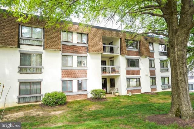 3807 Laramie Place G, ALEXANDRIA, VA 22309 (#VAFX1201914) :: Ram Bala Associates | Keller Williams Realty