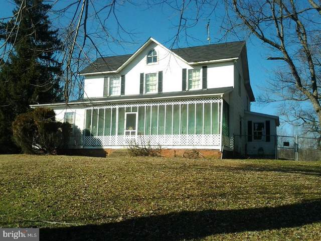 12804 Windbrook Drive, CLINTON, MD 20735 (#MDPG606858) :: ExecuHome Realty