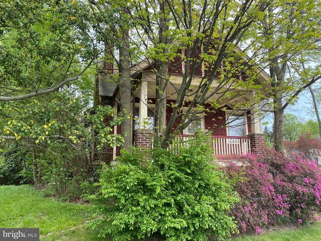 3463 York Road, FURLONG, PA 18925 (#PABU527712) :: Jason Freeby Group at Keller Williams Real Estate