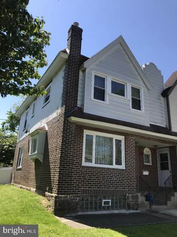 1527 Glen Avenue, FOLCROFT, PA 19032 (#PADE546358) :: Murray & Co. Real Estate
