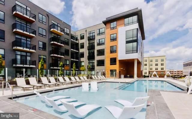 145 Riverhaven Drive #315, OXON HILL, MD 20745 (#MDPG606868) :: City Smart Living