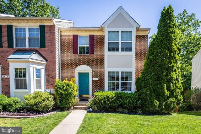 1441 Falcon Nest Court, ARNOLD, MD 21012 (#MDAA468574) :: The Gold Standard Group