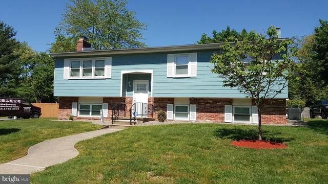 512 Spruce Avenue, LINDENWOLD, NJ 08021 (#NJCD420106) :: VSells & Associates of Compass