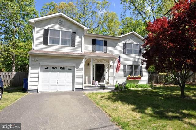 428 Pardee Boulevard, BROWNS MILLS, NJ 08015 (#NJBL397900) :: Murray & Co. Real Estate