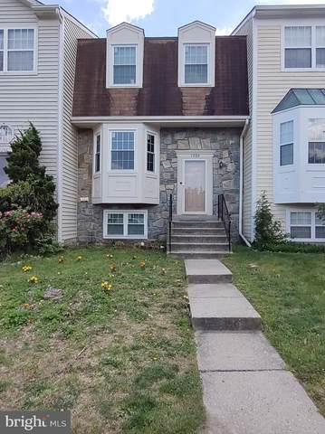 12104 Sweet Clover Drive, SILVER SPRING, MD 20904 (#MDMC758906) :: BayShore Group of Northrop Realty