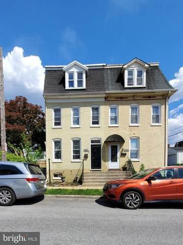 615 Ridge Avenue, YORK, PA 17403 (#PAYK158566) :: VSells & Associates of Compass