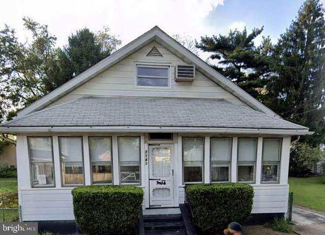 7141 Chandler Avenue, PENNSAUKEN, NJ 08110 (#NJCD420112) :: VSells & Associates of Compass