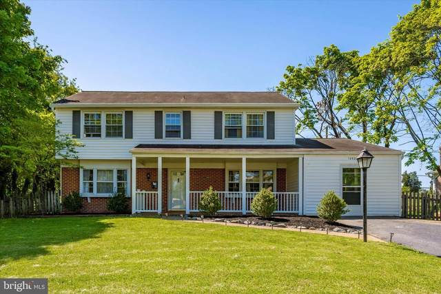 12527 Knowledge Lane, BOWIE, MD 20715 (#MDPG606872) :: Peter Knapp Realty Group