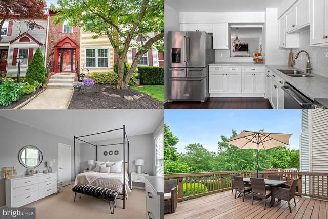 6111 Castletown Way, ALEXANDRIA, VA 22310 (#VAFX1201946) :: Sunrise Home Sales Team of Mackintosh Inc Realtors